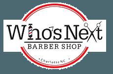 Who's Next Barbershop | Charlotte, NC
